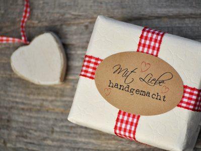 Knifflige Hochzeitsgeschenke