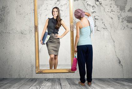 Moderne Ehefrau oder klassische Rollenverteilung?