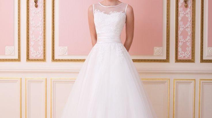 Der Wegweiser zum perfekten Brautkleid