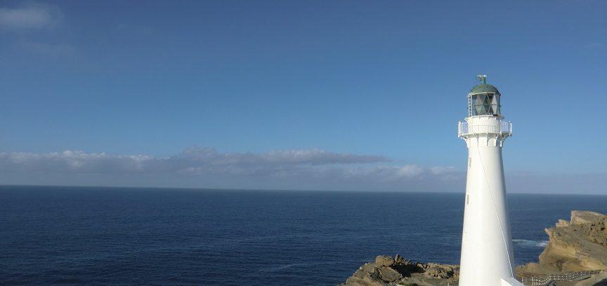 Auf der Nordinsel