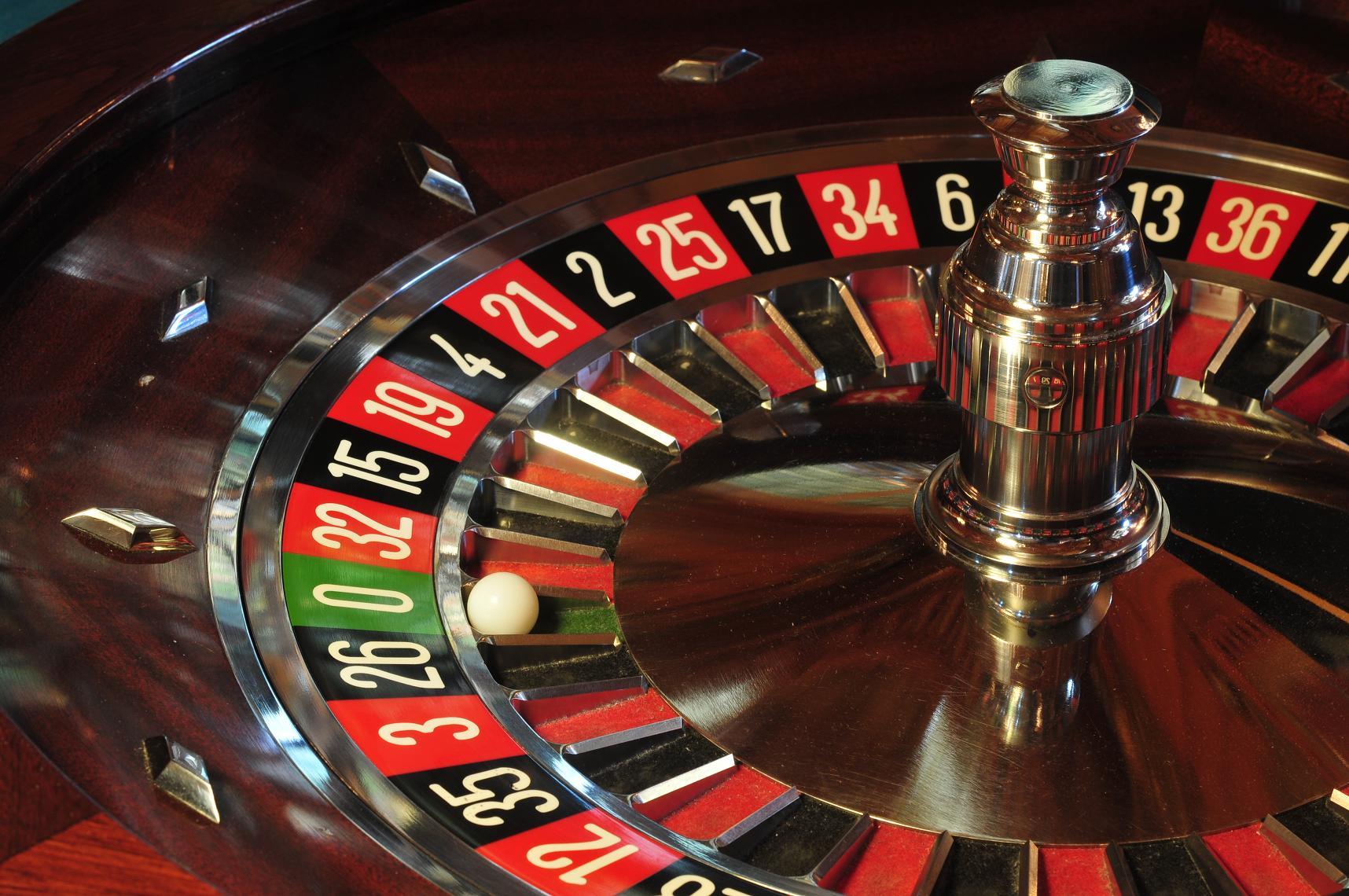 JGA im Casino – nicht nur was für Männer!