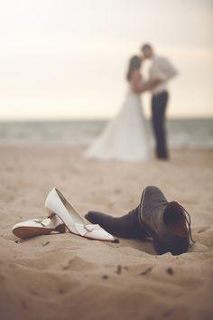 Hochzeit mal woanders